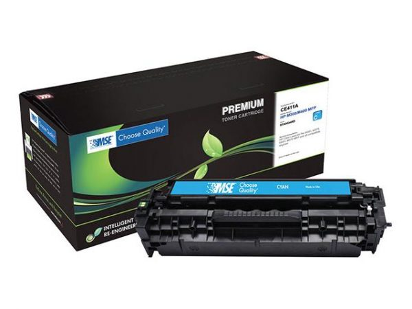 HP-305A-CE411A-Cyan-Laser-Toner-Cartridge