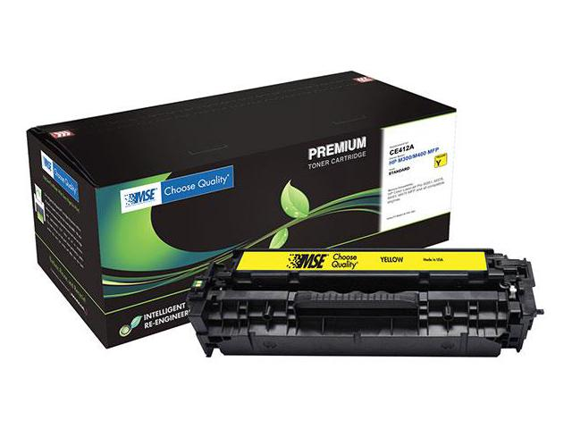 HP-305A-CE412A-Yellow-Laser-Toner-Cartridge