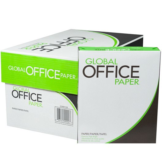 Global Office Paper Protech Business Systems