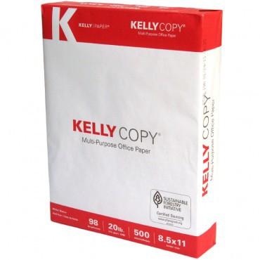 Kelly-Multi-Purpose-Copy-Paper-20LB