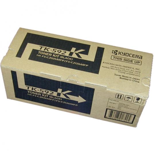 Kyocera-TK-592K-Black-Toner-OEM