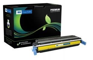 HP-C9732A-(645A)-Yellow-Toner-Cartridge