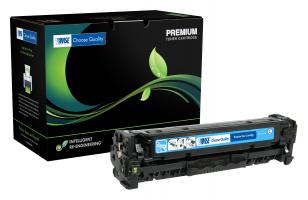 HP-CC531A-HP-304A-Cyan-Toner-Cartridge
