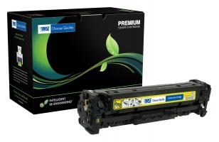 HP-CC532A-HP-304A-Yellow-Toner-Cartridge