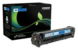 HP-CF211A-HP-131A-Cyan-Toner-Cartridge
