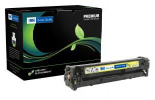 HP-CF212A-HP-131A-Yellow-Toner-Cartridge