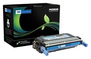 HP-Q5951A-(643A)-Cyan-Toner-Cartridge